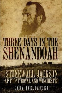 Three Days in the Shenandoah