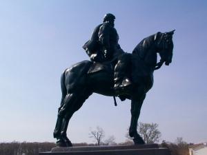Jackson Monument I