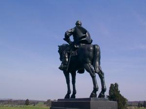 Jackson Monument II