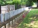 Confederate Dead Mt. Olivet Cemetery