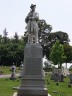 Confederate Monument, Mt. Olivet