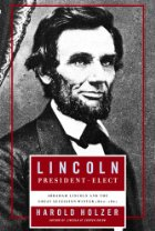 lincoln-president-elect