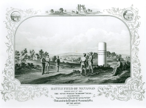Original Bartow Monument