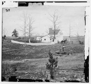 Thornberry House 1862