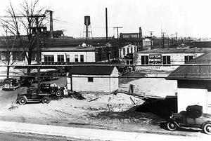 Upton Machine Co., 1920s