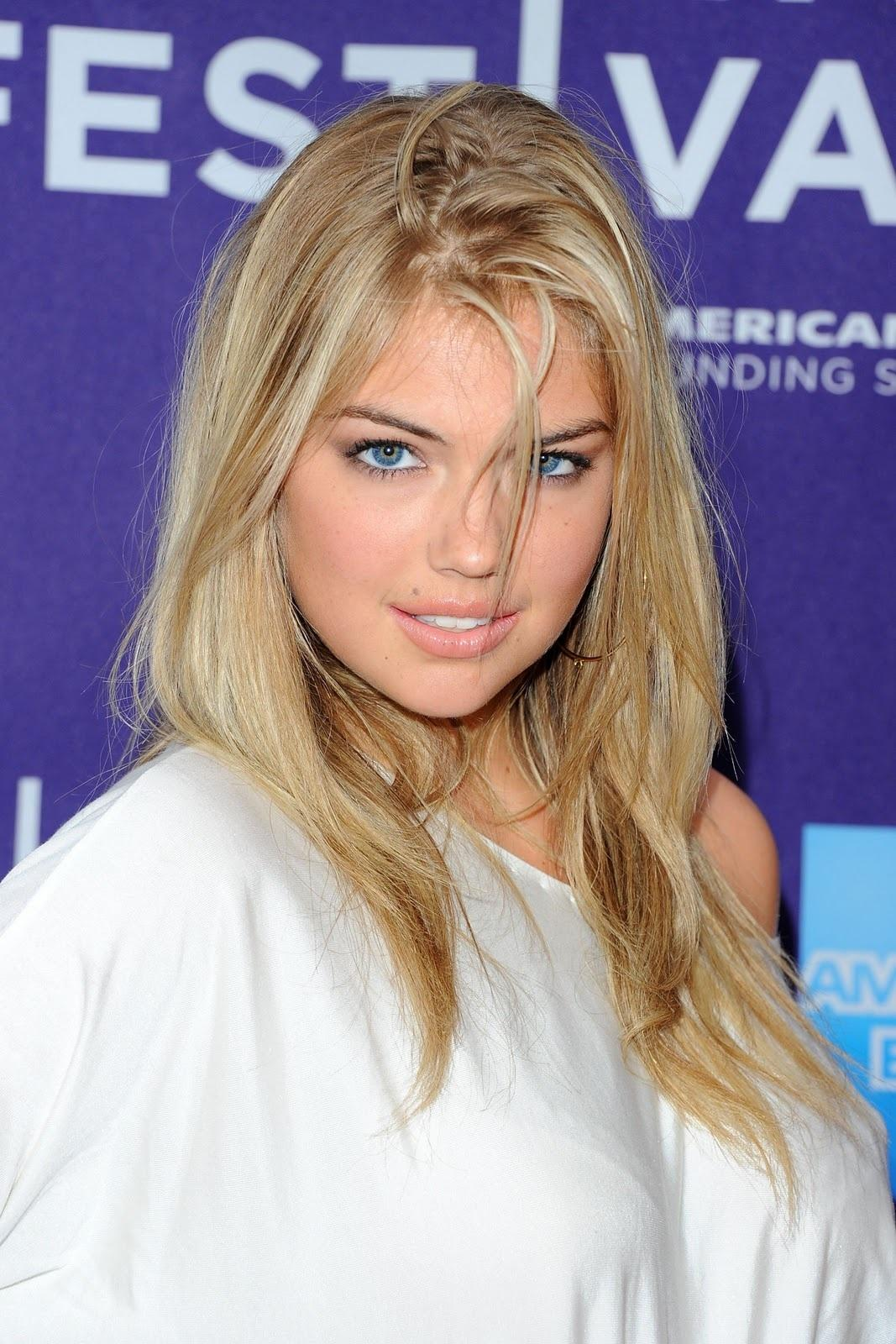 Kate Upton Exposed! A Civil War Coupling…