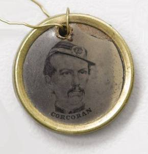 Col. Michael Corcoran