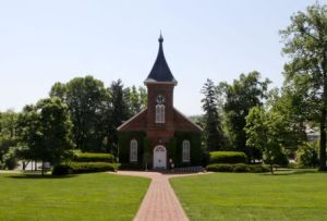 Lee Chapel - Roanoke Times
