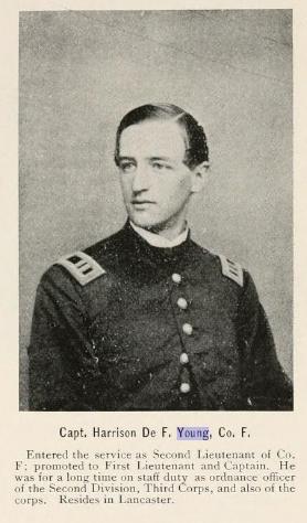 1st New Hampshire Volunteer Infantry