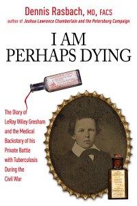 I am perhaps dying ebook[7587]